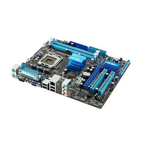 Bo Mạch Chủ - Mainboard ASUS G31 SK 775 / DDR3(1N)