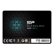 SSD Silicon Power A55 256GB