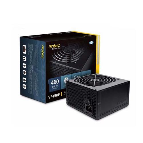 Nguồn máy tính ANTEC BP450P 450W