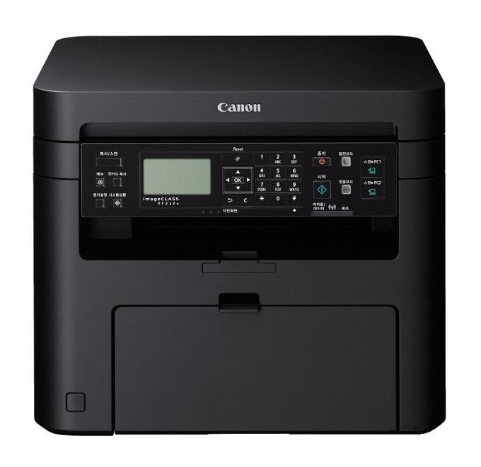 Máy in laser đen trắng Canon MF212W (Print/ Copy/ Scan/Wifi) - Hàng Công Ty