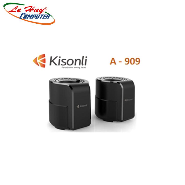 Loa vi tính 2.0 Kisonli A-909 - Hàng Chính Hãng