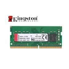 RAM DDR4 4GB/2400 KINGSTON LAPTOP