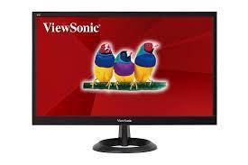 Màn hình LCD Viewsonic 22