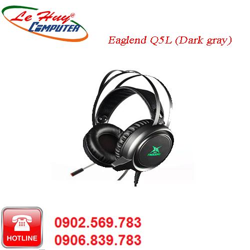 Tai nghe cao cấp Eaglend Q5L
