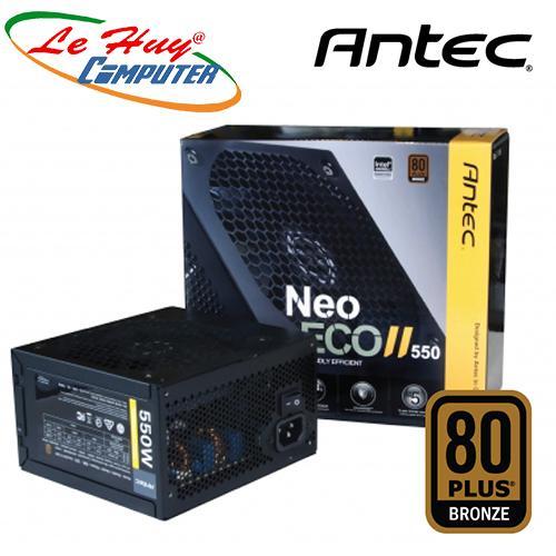 Nguồn máy tính ANTEC NE50 V2 550W
