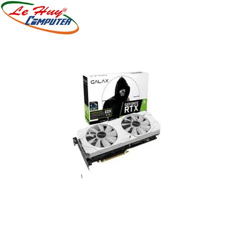 Card Màn Hình - VGA RTX 2070 OC WHITE 8GB GDDR6