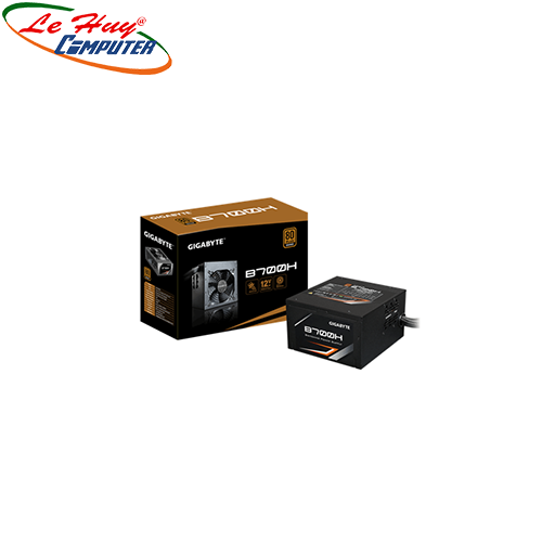 Nguồn máy tính Gigabyte GP-B700H (700W)