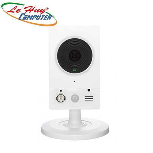 Camera IP không dây hồng ngoại D-Link DCS-2132L