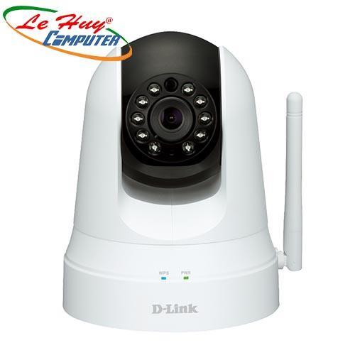 Camera IP không dây hồng ngoại D-Link DCS-5020L