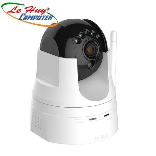 Camera IP không dây hồng ngoại D-Link DCS-5222L