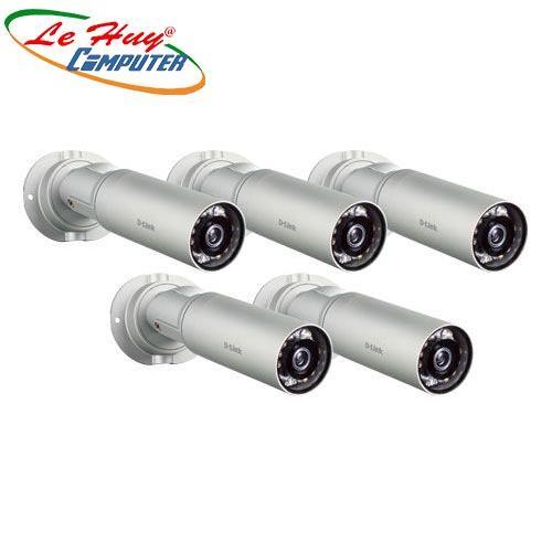 Camera IP không dây hồng ngoại D-Link DCS-7010L