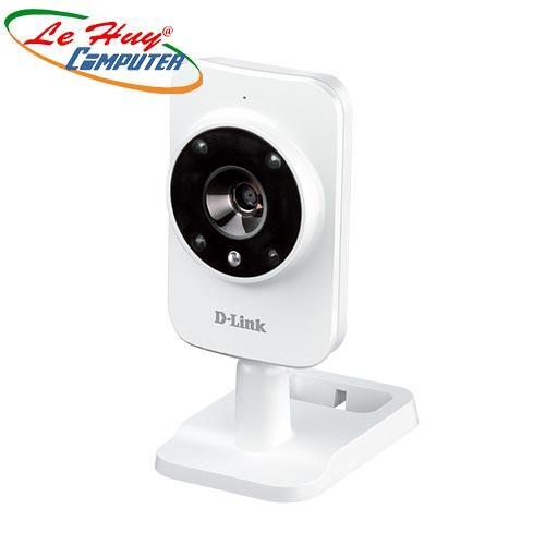 Camera IP không dây hồng ngoại D-Link DCS-935L