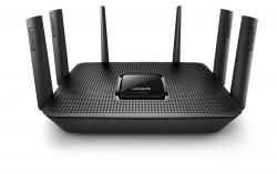 Thiết bị mạng - Router Linksys EA9300 Wireless
