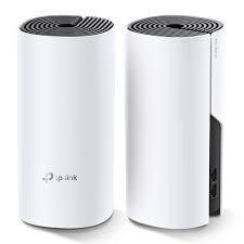 Thiết bị mạng - Router Wifi Deco M4 - Bộ 2 thiết bị Wifi Mesh AC1200 - Có thể mở rộng hệ thống