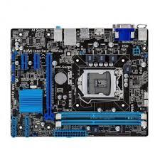 Bo Mạch Chủ - Mainboard Asus H61M RENEW(12T)