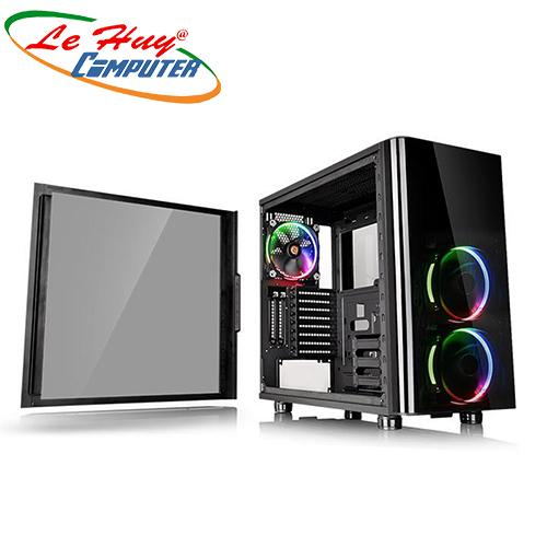 Vỏ máy tính Thermaltake View 31 Tempered Glass RGB Edition Mid Tower Chassis