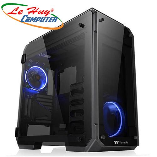Vỏ máy tính Thermaltake View 71 Tempered Glass Edition Full Tower Chassis