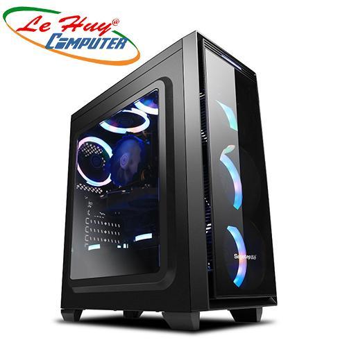 Vỏ máy tính SEGOTEP HALO 6