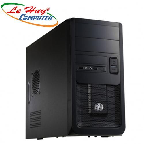 Vỏ máy tính Cooler Master ELITE 343 / 344 ( case mini)