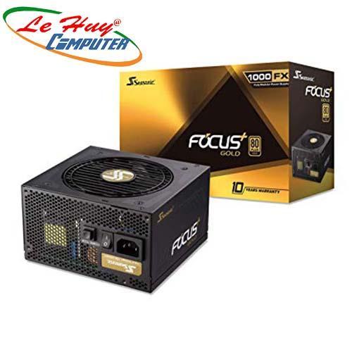 Nguồn máy tính SEASONIC Focus Plus FX-1000 1000W