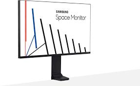 Màn hình máy tính Samsung THE SPACE 32
