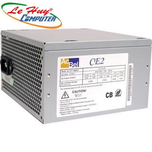 Nguồn máy tính AcBel CE2 400+ 400W (dòng dây dài)