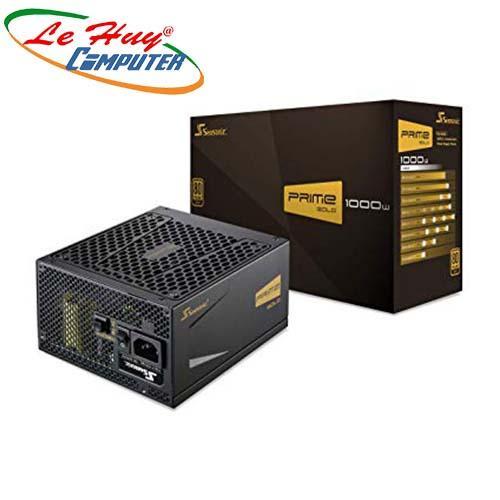 Nguồn máy tính SEASONIC Prime Ultra 1000GD 1000W