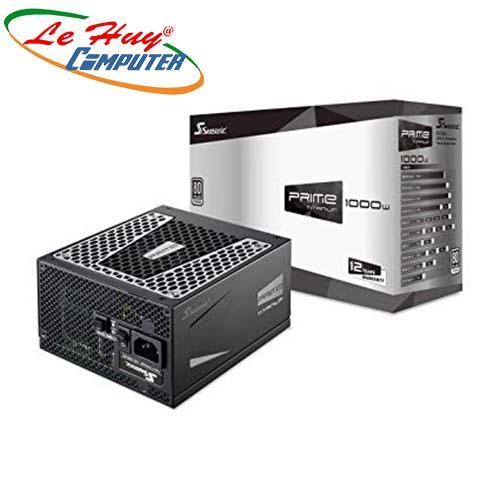 Nguồn máy tính SEASONIC PRIME ULTRA 1000TR 1000W