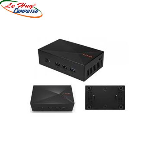 Máy Tính Bộ PC - MINI PC ECS-LIVA XE Intel® Braswell N3050 SOC