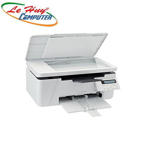 Máy in HP LaserJet Pro MFP M26nw (T0L50A) (In, scan, copy, network, wifi)