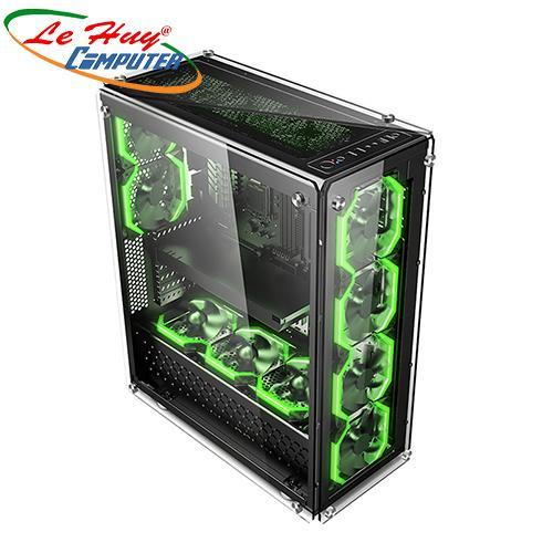 Vỏ máy tính case SAHARA MV280