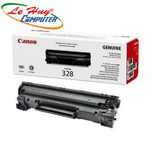 Cartridge Canon 328 Toner - Black