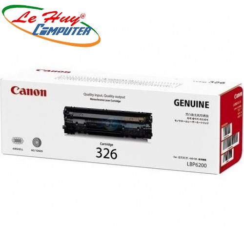 Cartridge Canon 326 Toner - Black