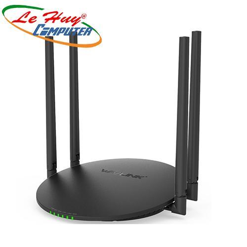 Thiết bị mạng - Router WAVLINK AC1200 WIFI ROUTER (WL-WN530A3)