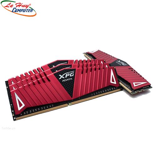 Ram Máy Tính ADATA  DDR4 8G/2400/2666 XPG Z1 TẢN NHIỆT