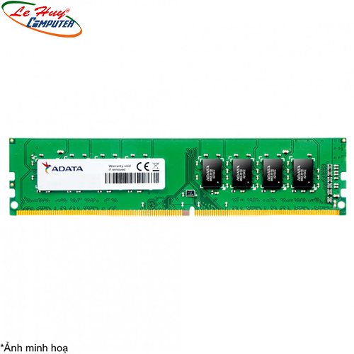 Ram Máy Tính ADATA DDR4 8G/2400/2666 VALUE