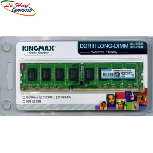 Ram Máy Tính Kingmax DDR3 KM 2G/1333-CTY