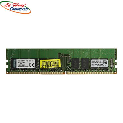 Ram Máy Tính Kingston DDR4 16GB/2666 ECCFOR SERVER