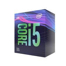 CPU Intel® Core i5 - 9400 tray fan i3