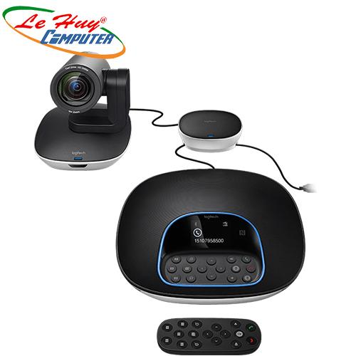 Logitech Webcam Group