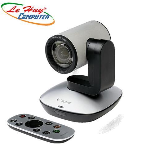 Logitech Webcam PTZ Pro