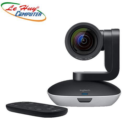 Logitech Webcam PTZ Pro 2