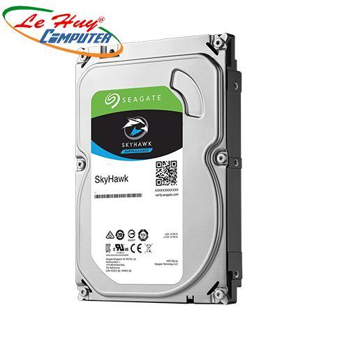 Ổ Cứng HDD Seagate SkyHawk 3TB 3.5