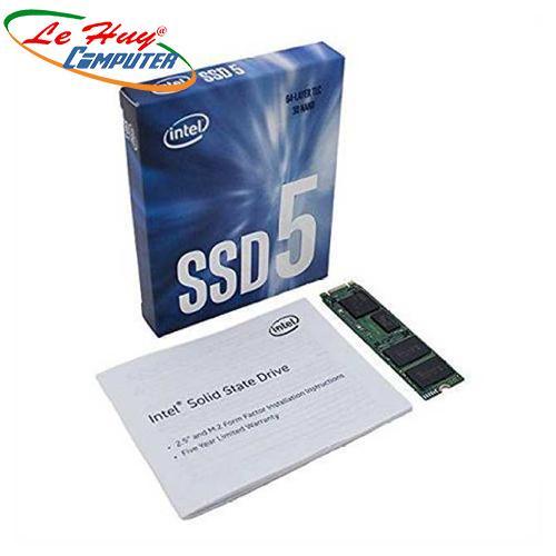 Ổ Cứng SSD Intel® 545S Series 128GB M2 2280