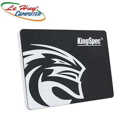 SSD Kingspec P3-2T 2.5 Sata III 2TB