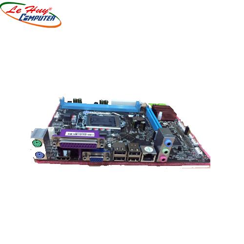 Bo Mạch Chủ - Mainboard Gigabyte H61VSP HDMI/CTY