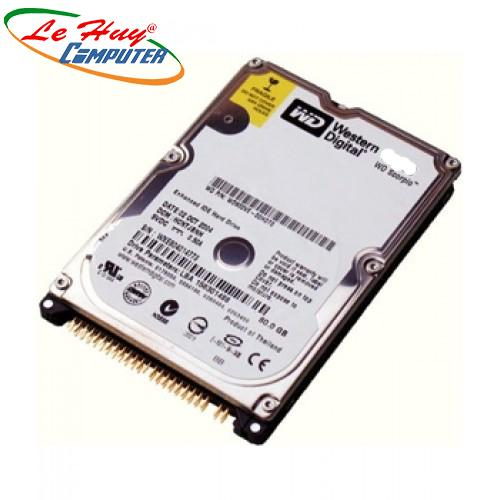 HDD - Ổ Cứng Laptop  Western/Fujitsu Laptop 40Gb ATA