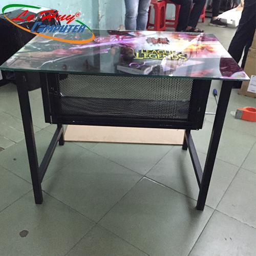 Bàn Chơi Game LCD Để Trên bàn LHC-01