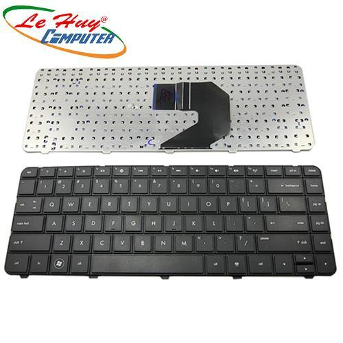 Bàn phím Laptop HP CQ43, G4, G6