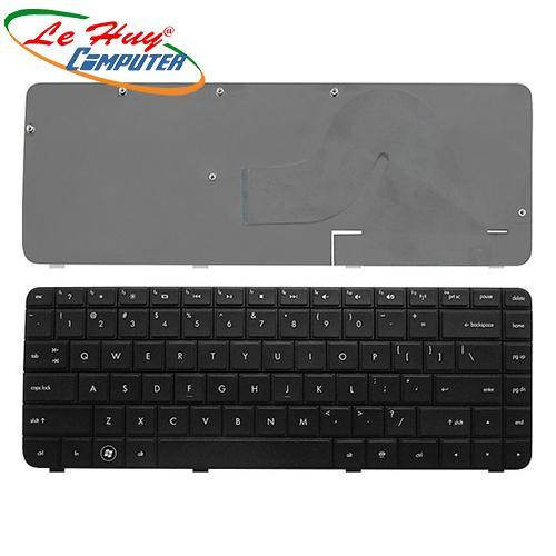 Bàn phím Laptop HP CQ42, G42